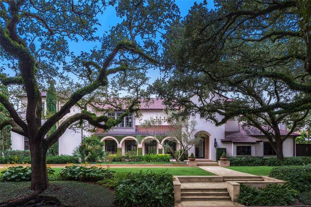 $18,000,000 - 4Br/7Ba -  for Sale in Broadacres, Houston