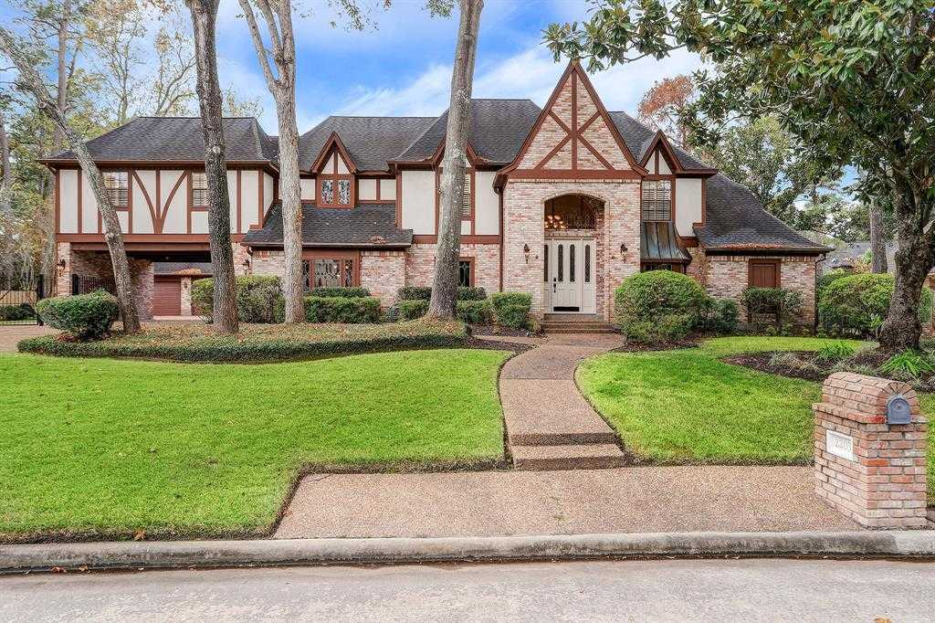 $499,900 - 4Br/6Ba -  for Sale in Fosters Mill, Kingwood