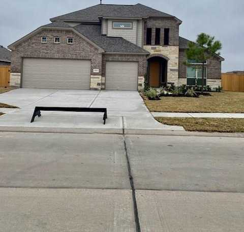 $349,840 - 4Br/4Ba -  for Sale in Balmoral, Humble