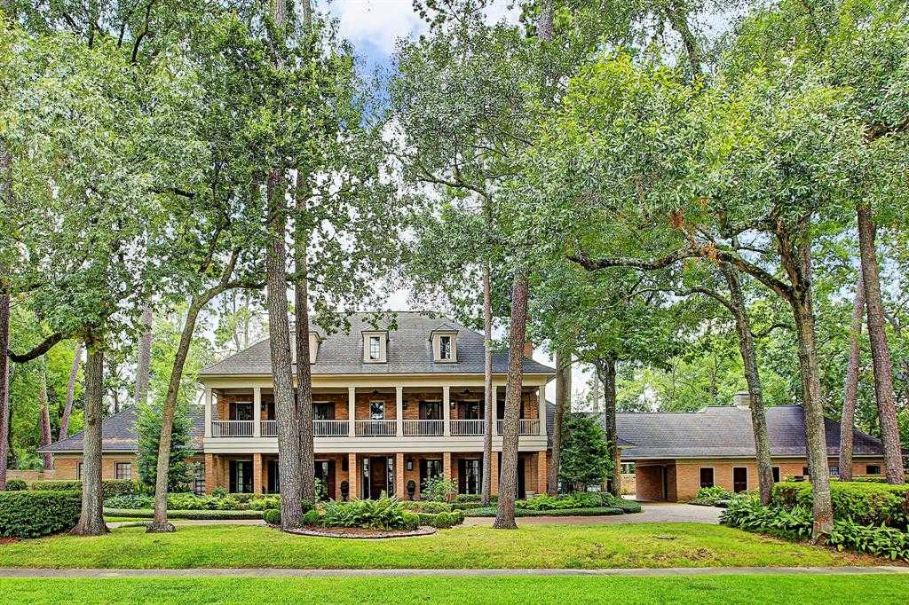 $8,450,000 - 5Br/7Ba -  for Sale in River Oaks, Houston