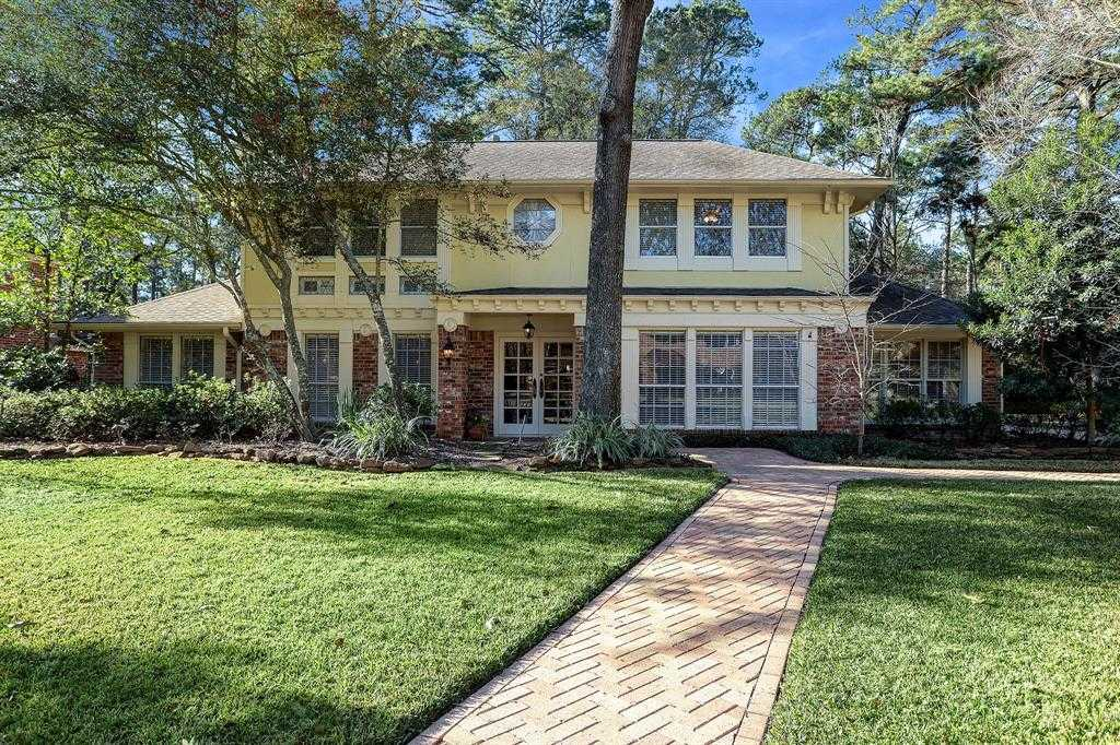 $349,900 - 5Br/4Ba -  for Sale in Bear Branch, Kingwood