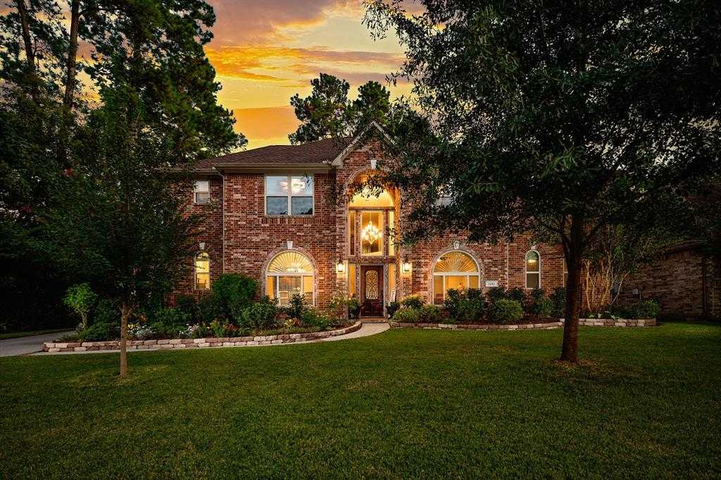 $424,900 - 5Br/4Ba -  for Sale in Deer Cove, Kingwood
