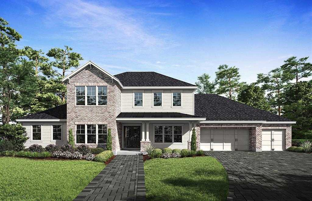 $1,460,000 - 4Br/5Ba -  for Sale in Augusta Pines - Lago Woods, Spring