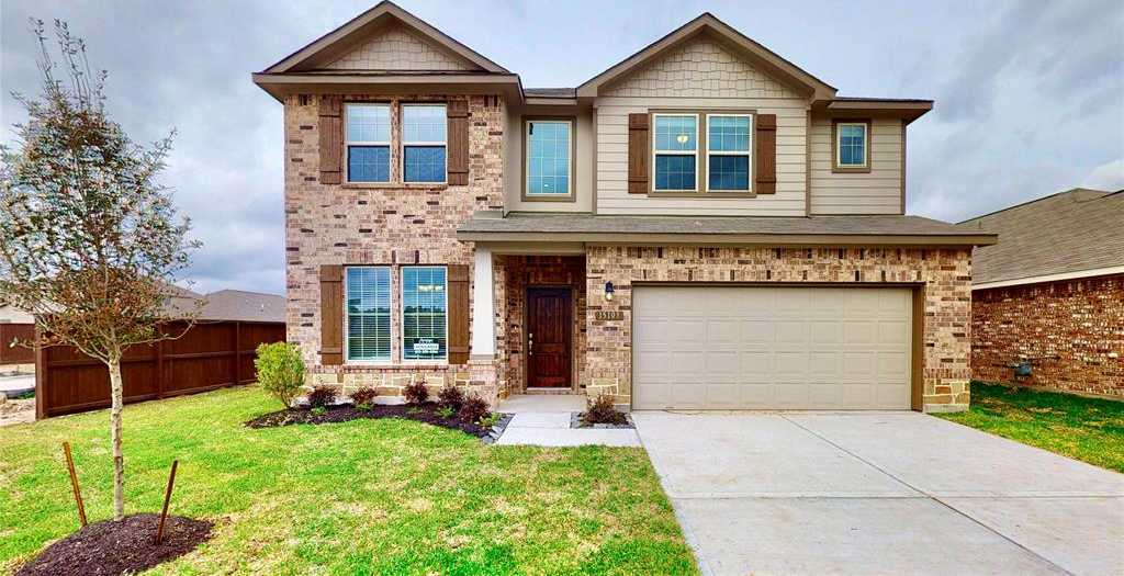 $296,950 - 5Br/4Ba -  for Sale in Sunset Ridge, Humble