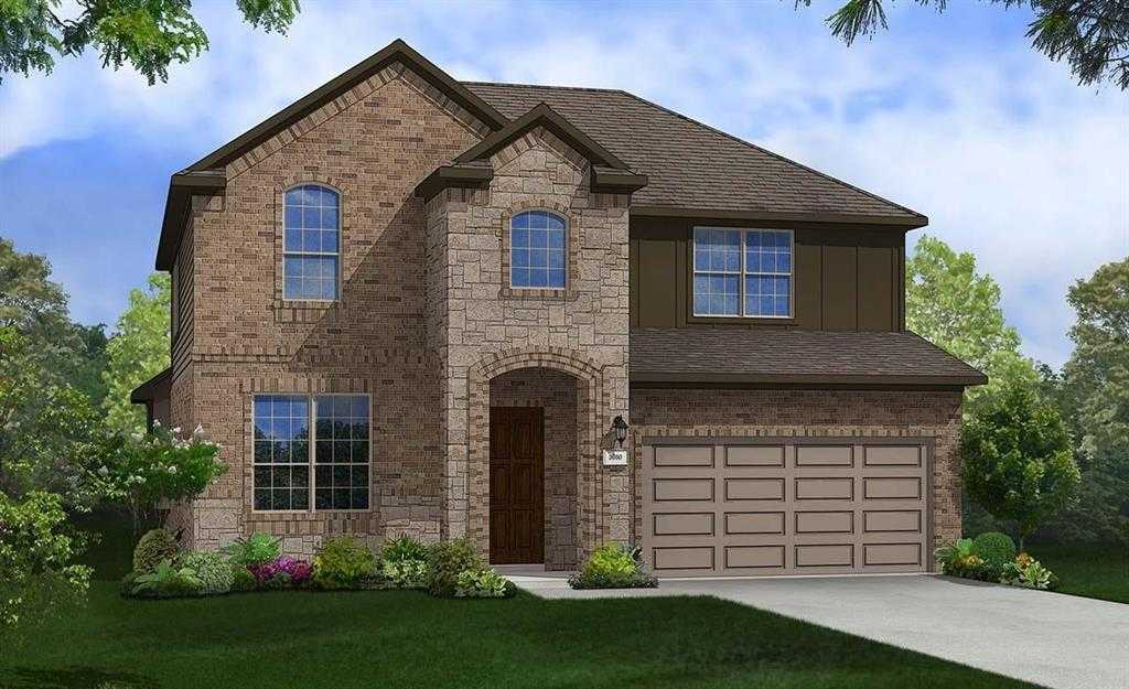 $321,990 - 4Br/3Ba -  for Sale in Balmoral, Humble