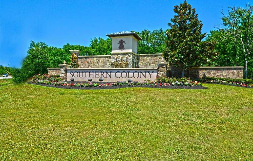 $240,990 - 4Br/3Ba -  for Sale in Southern Colony, Rosharon