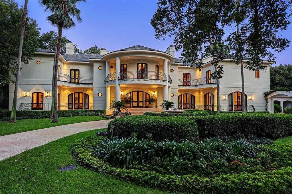 $13,700,000 - 7Br/10Ba -  for Sale in Bayou Woods, Houston