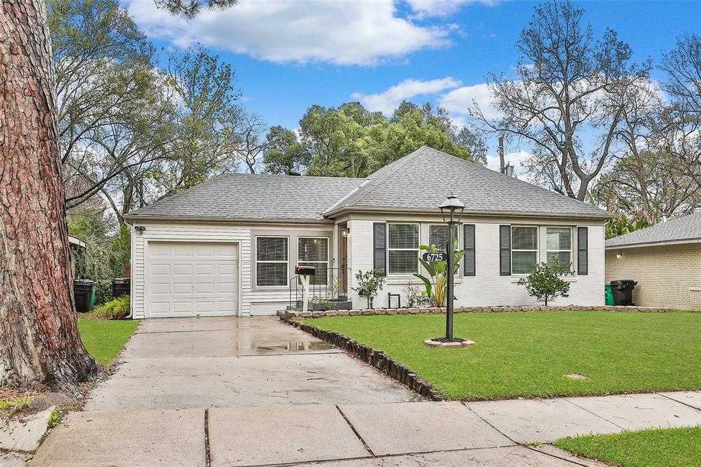 $335,000 - 2Br/2Ba -  for Sale in Idylwood Add, Houston