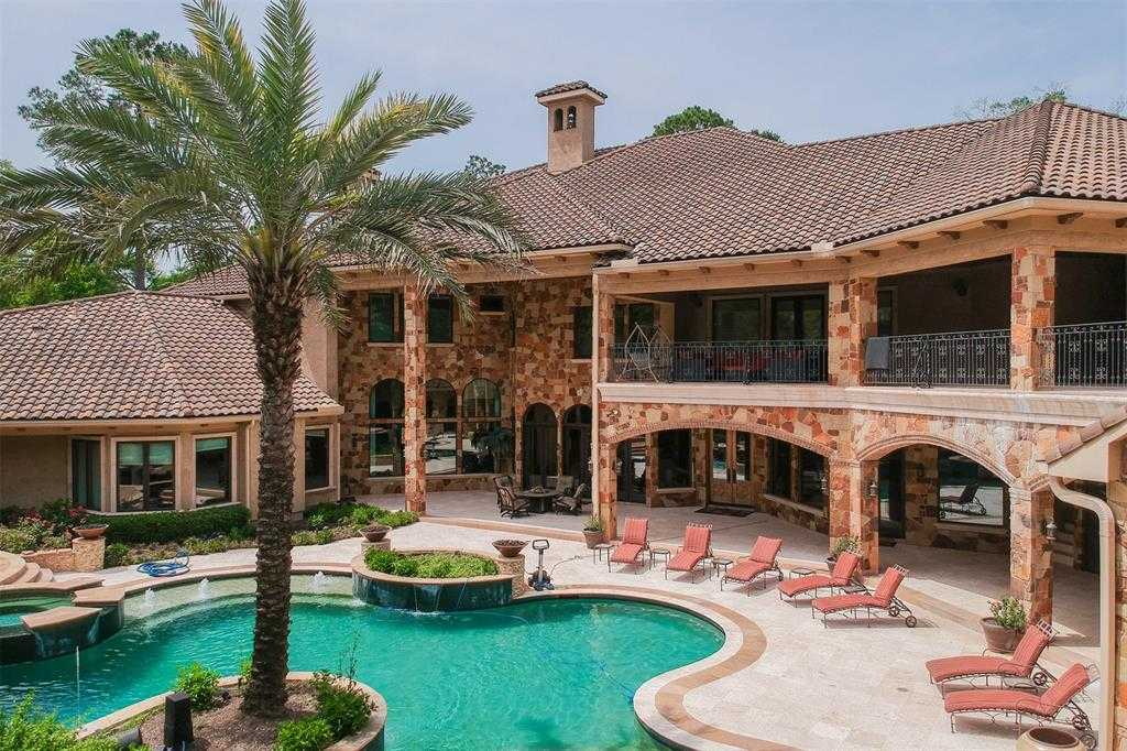 $5,950,000 - 6Br/9Ba -  for Sale in Wdlnds Village Of Carlton Woods 11, The Woodlands