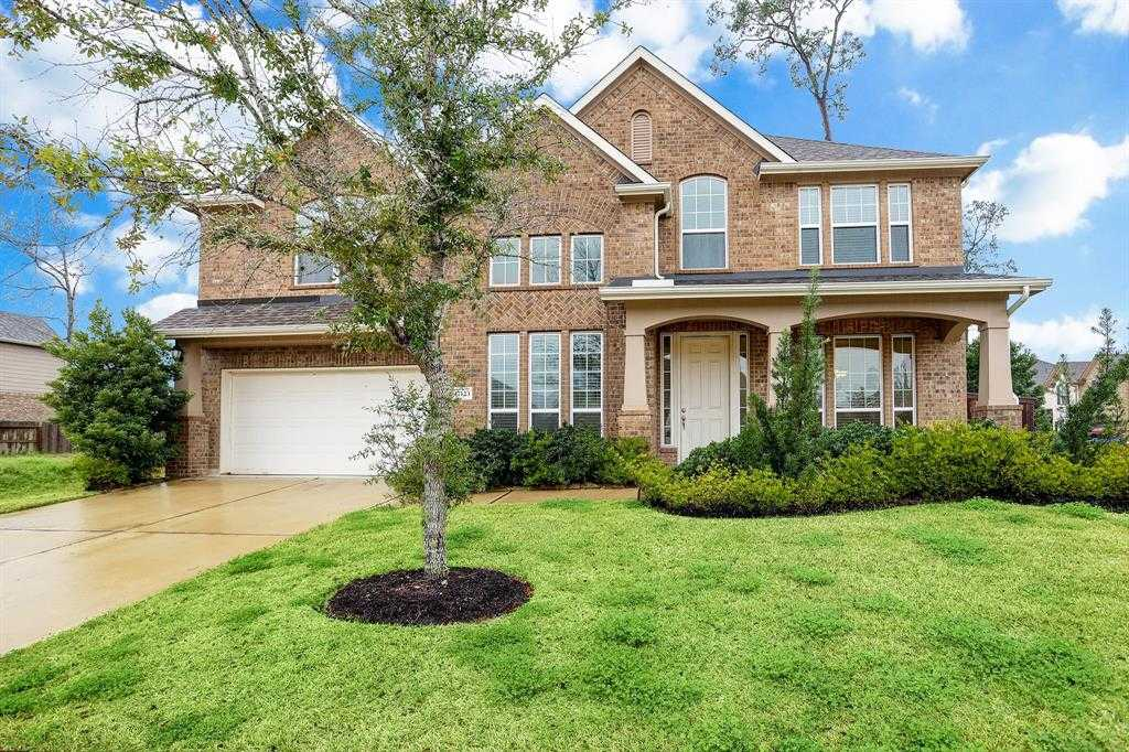 $347,000 - 4Br/4Ba -  for Sale in Waters Edge, Houston