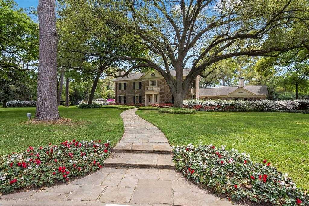 $7,995,000 - 4Br/5Ba -  for Sale in Tanglewood, Houston