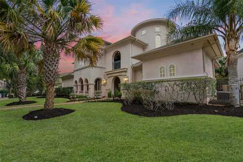 $1,588,000 - 4Br/6Ba -  for Sale in Avalon-enclave At Waters Of Avalon, Sugar Land