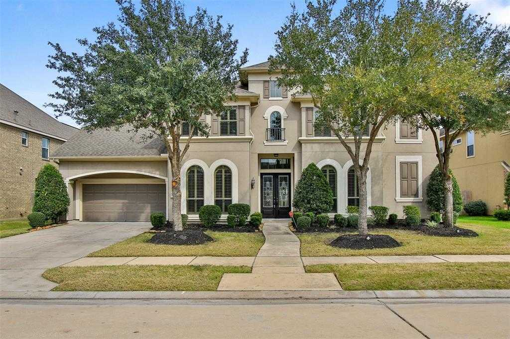 $589,900 - 4Br/4Ba -  for Sale in Cinco Ranch Southwest Sec 27, Katy