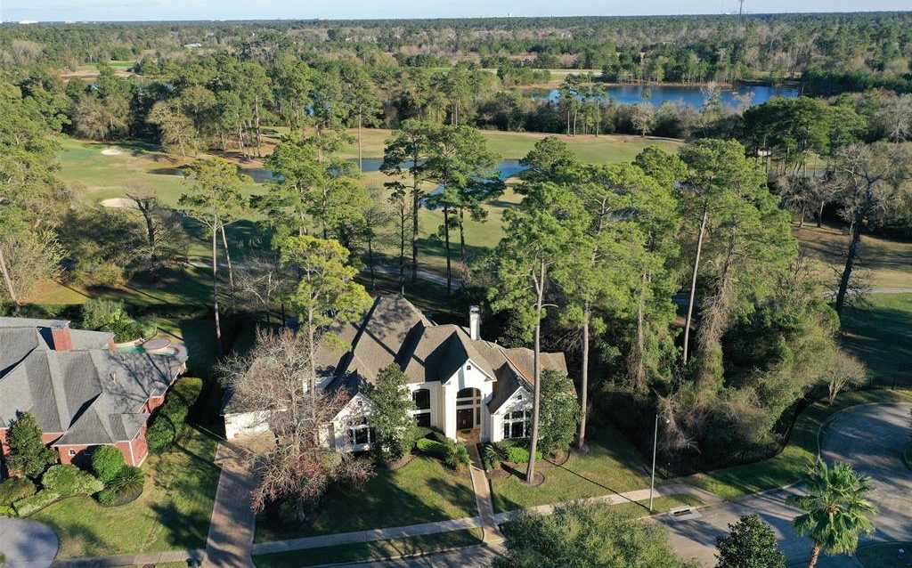 $714,900 - 4Br/6Ba -  for Sale in Longwood Village Sec 14, Cypress