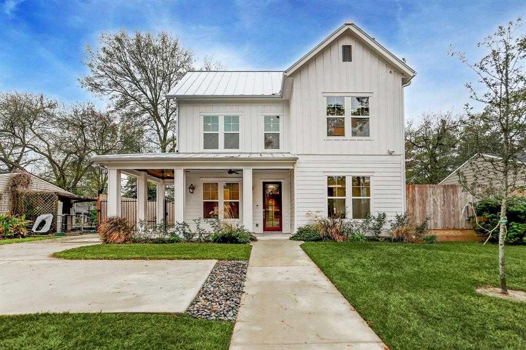 $949,900 - 3Br/3Ba -  for Sale in Garden Oaks Sec 04, Houston