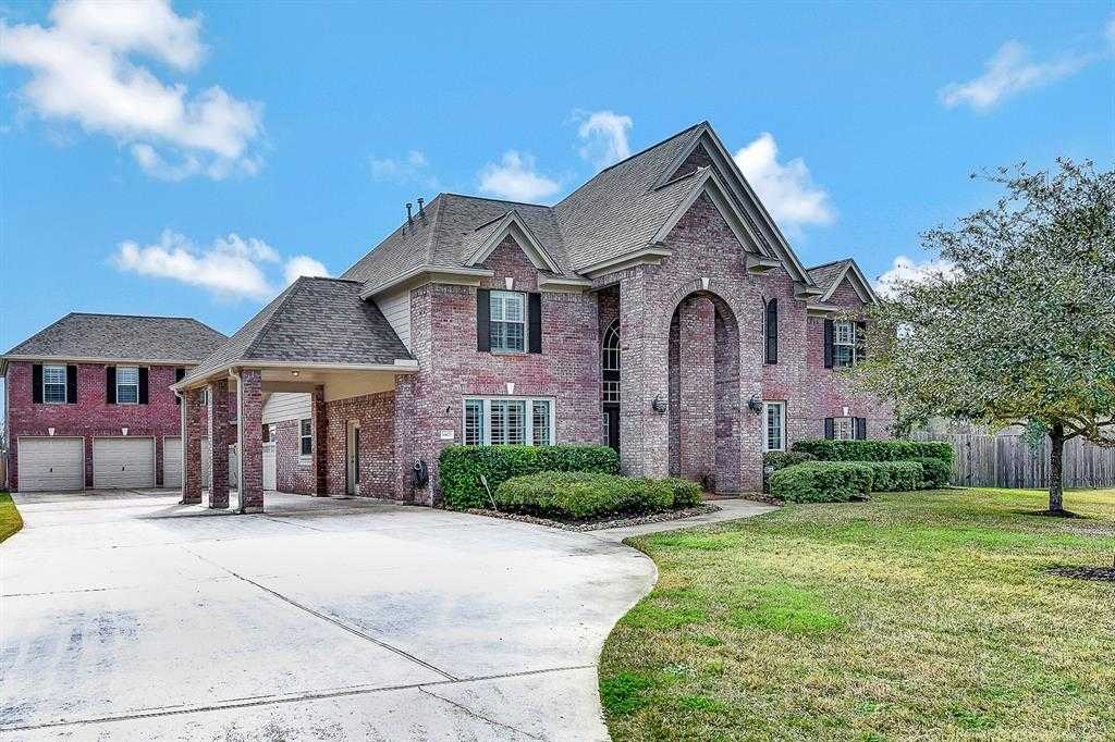$550,000 - 4Br/5Ba -  for Sale in Spring Creek Estates, Tomball