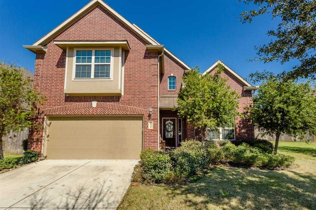 $309,000 - 4Br/3Ba -  for Sale in Cinco Ranch Southwest, Katy