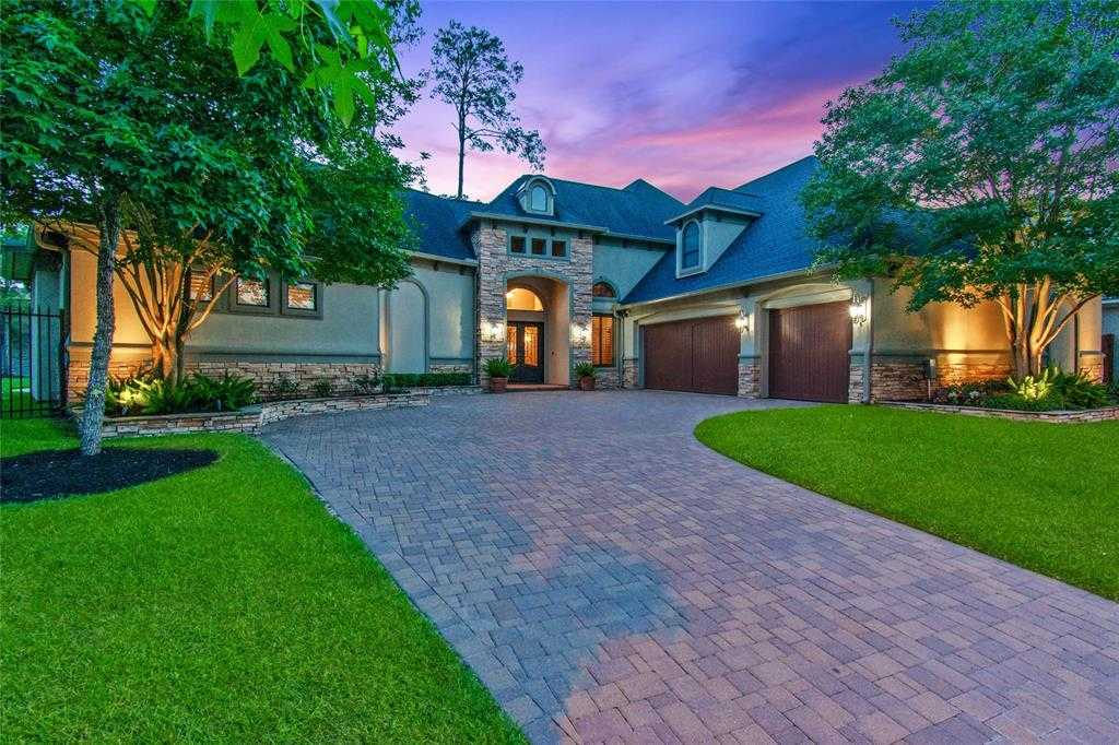 $680,000 - 4Br/5Ba -  for Sale in Rock Creek, Cypress