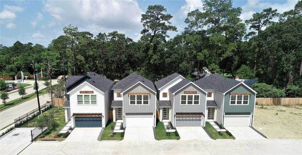 $316,900 - 3Br/3Ba -  for Sale in Pinemont Square, Houston