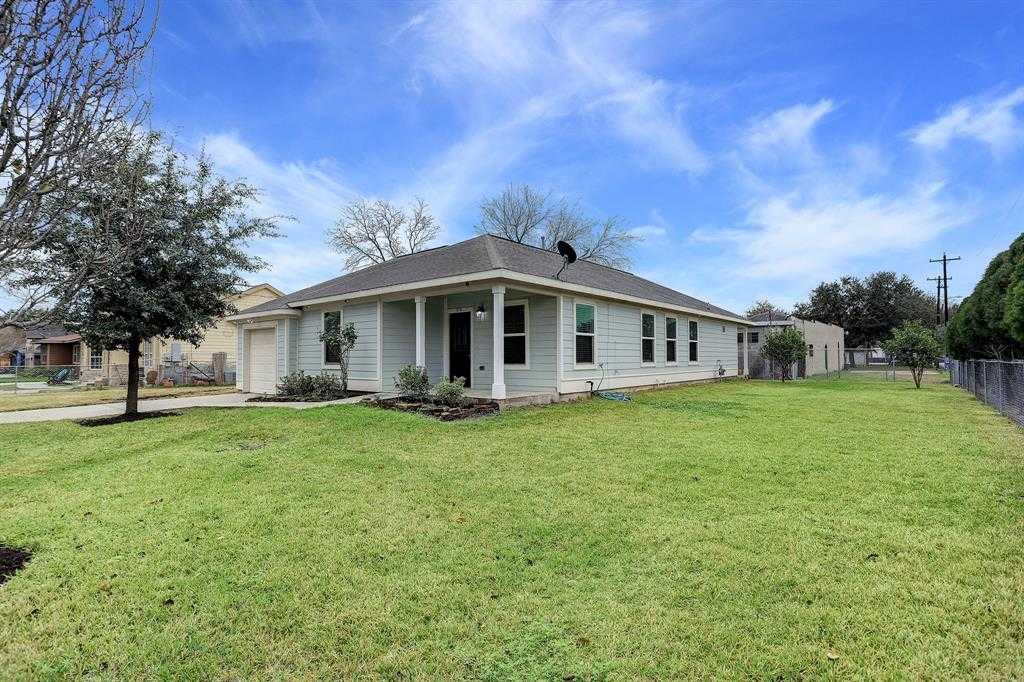$189,900 - 3Br/2Ba -  for Sale in Central, Galena Park