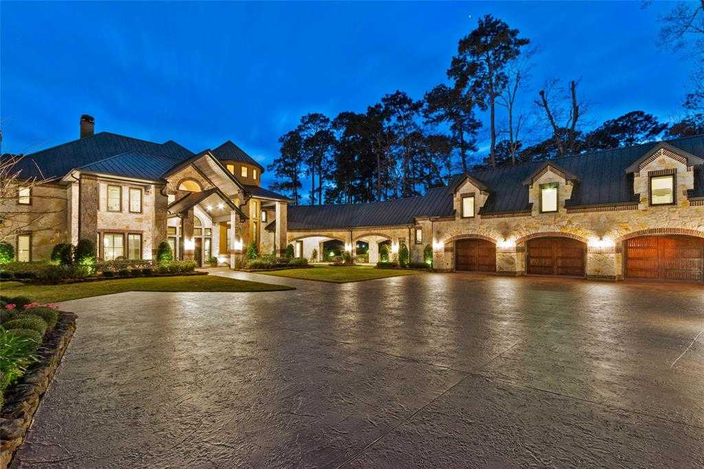 $2,995,500 - 5Br/8Ba -  for Sale in Cape Royale The Reserves #1, Coldspring