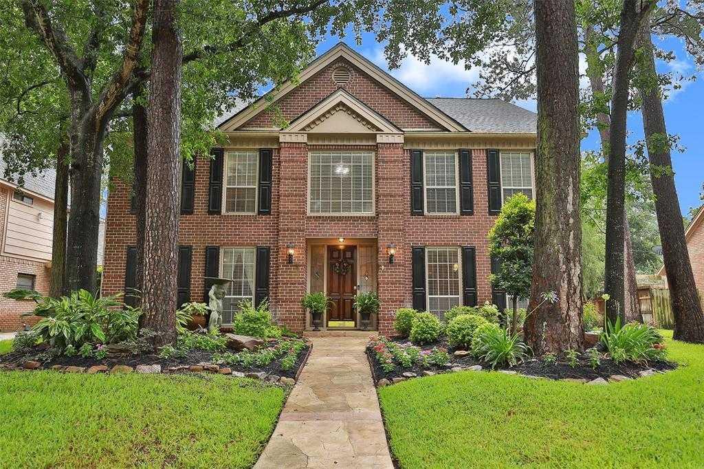 $314,900 - 5Br/4Ba -  for Sale in Hunterwood Forest Sec 03, Houston