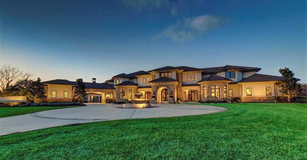 $11,400,000 - 8Br/13Ba -  for Sale in Estes R P Sub, Southlake