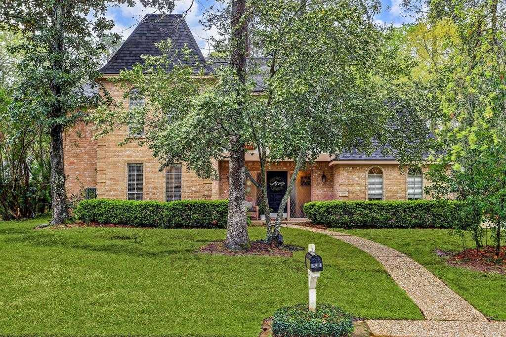 $295,000 - 5Br/3Ba -  for Sale in Bear Branch Village, Houston