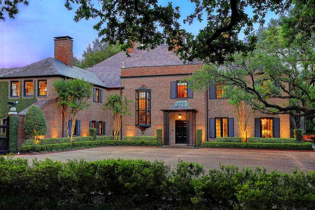 $12,800,000 - 5Br/9Ba -  for Sale in Shadyside, Houston