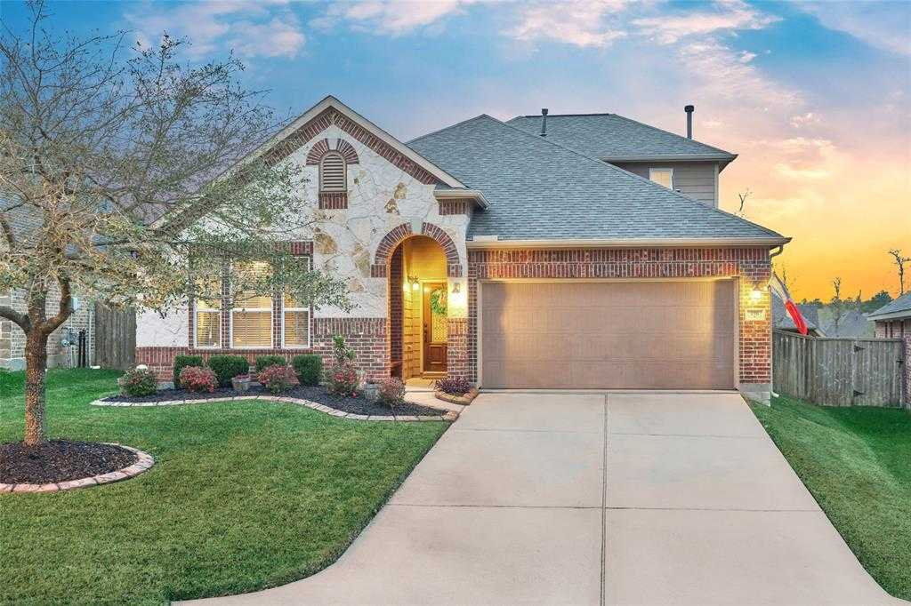 $279,900 - 3Br/3Ba -  for Sale in Woodforest 09, Montgomery