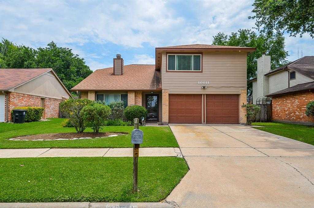 $185,000 - 3Br/3Ba -  for Sale in Quail Run Sec 2, Houston