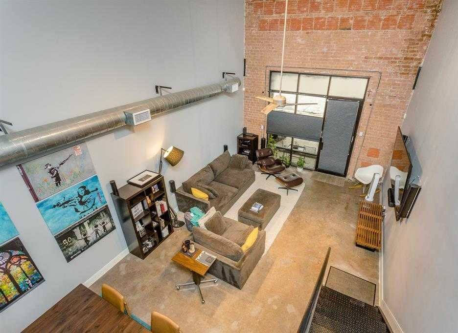 $335,000 - 2Br/2Ba -  for Sale in West Webster Lofts, Houston