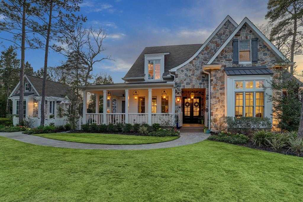 $2,450,000 - 6Br/7Ba -  for Sale in Bluejack National, Montgomery