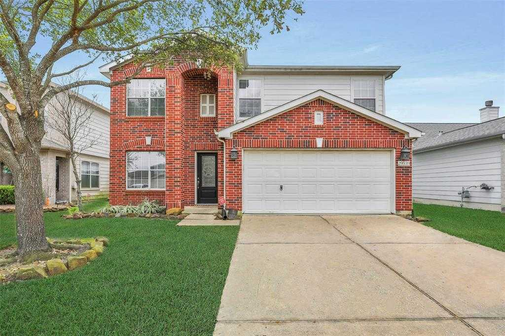 $209,000 - 4Br/3Ba -  for Sale in Legends Run, Spring