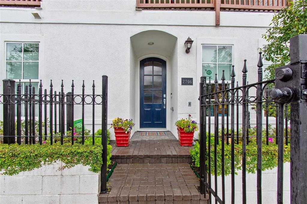 $425,000 - 3Br/4Ba -  for Sale in Sunset Heights Pt Rep 2, Houston