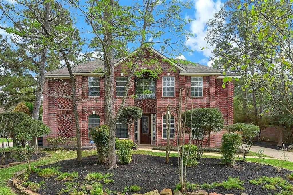 $439,500 - 4Br/4Ba -  for Sale in Wdlnds Village Alden Br 34, The Woodlands