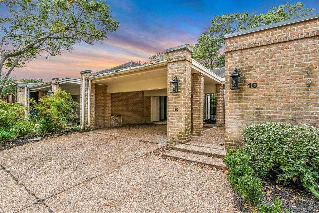 $749,900 - 3Br/3Ba -  for Sale in Woodstone Sec 01 R/p, Houston