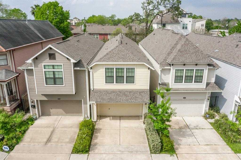 $524,900 - 3Br/3Ba -  for Sale in Houston Heights, Houston