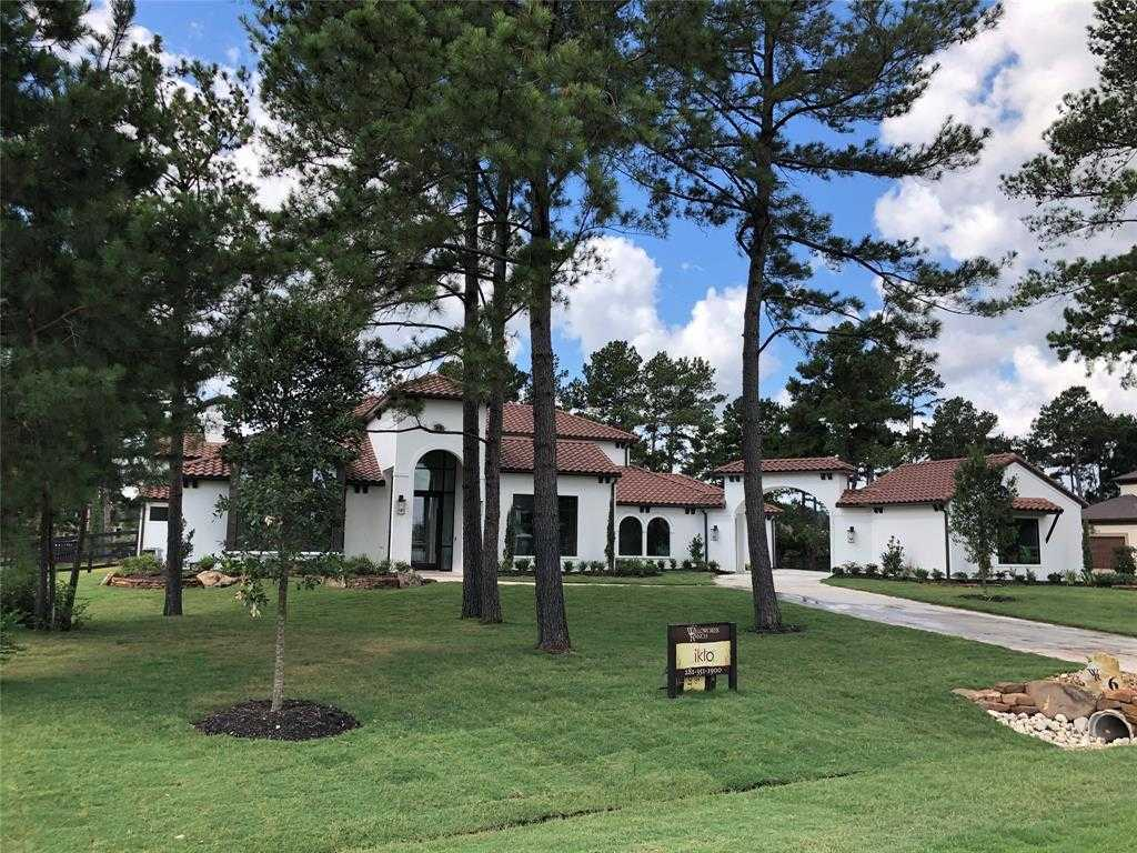 $1,450,000 - 5Br/5Ba -  for Sale in Willowcreek Ranch, Tomball
