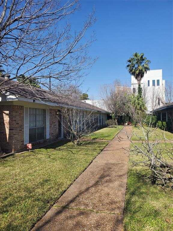 $1,290,000 - Br/Ba -  for Sale in Westheimer Estates, Houston