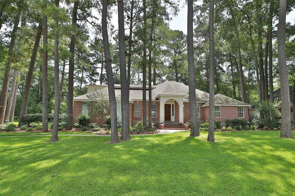 $545,000 - 5Br/4Ba -  for Sale in Powder Mill Estates, Tomball