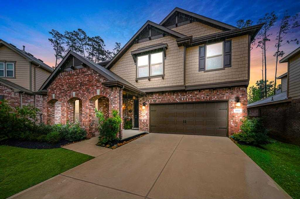 $264,900 - 3Br/3Ba -  for Sale in Wedgewood Falls 02, Conroe