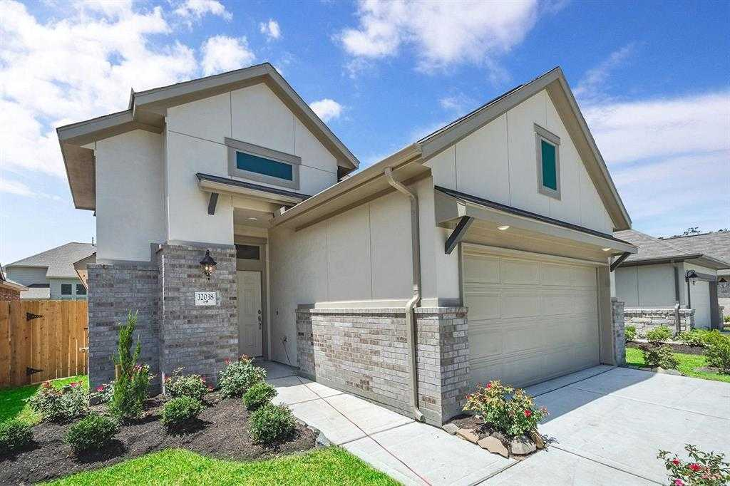 $226,344 - 3Br/2Ba -  for Sale in The Meadows At Imperial Oaks, Conroe