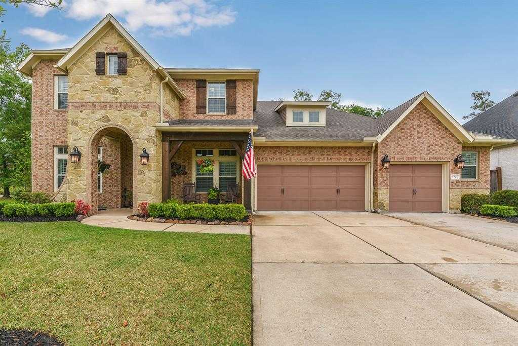 $535,000 - 4Br/4Ba -  for Sale in Falls At Imperial Oaks, Spring