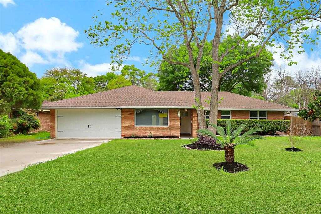 $315,000 - 3Br/2Ba -  for Sale in Binglewood Sec 02, Houston