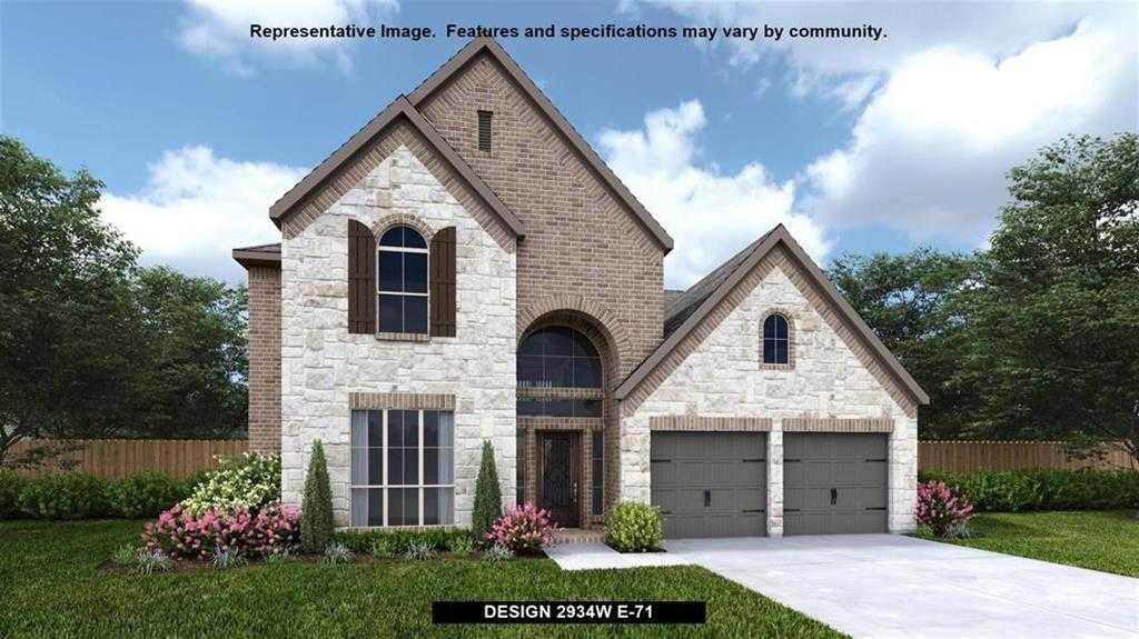 $368,900 - 4Br/3Ba -  for Sale in Stonecreek Estates, Rosenberg