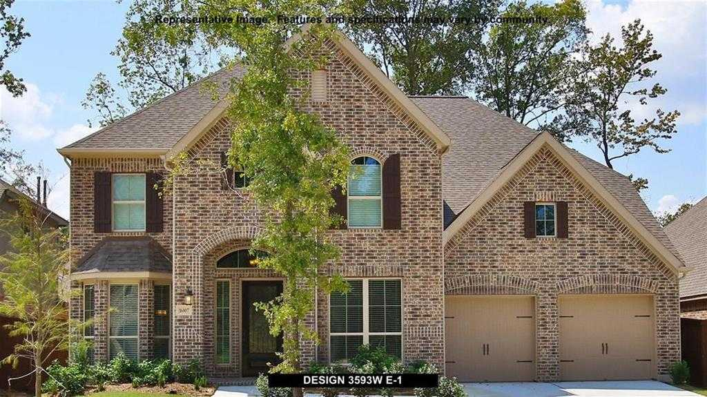 $437,900 - 4Br/4Ba -  for Sale in Stonecreek Estates, Rosenberg