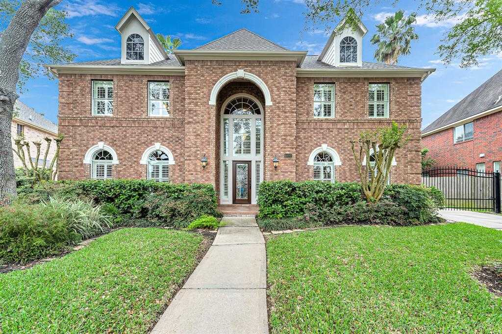 $439,900 - 4Br/4Ba -  for Sale in New Territory, Sugar Land