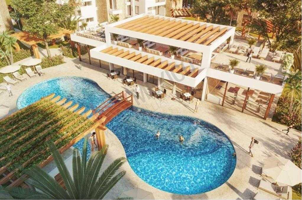 $397,842 - 3Br/3Ba -  for Sale in Bahia Principe Resort, Tulum Quintana Roo