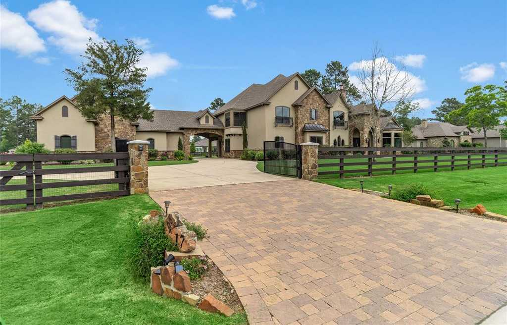 $1,650,000 - 5Br/6Ba -  for Sale in Willowcreek Ranch, Tomball